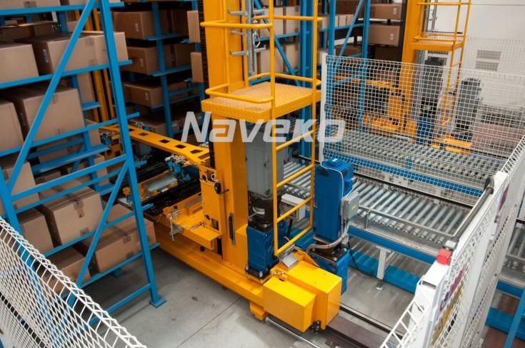 Automatizacón industrial